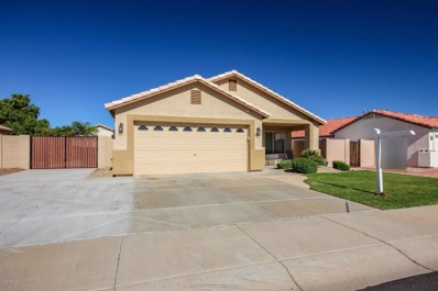 16038 W Ocotillo Lane, Surprise, AZ 85374 - #: 5835824