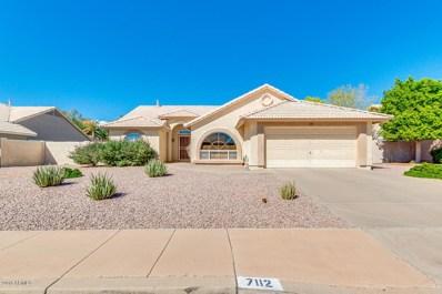 7112 E Monte Avenue, Mesa, AZ 85209 - MLS#: 5835846