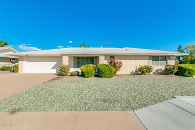 18601 N 103RD Avenue, Sun City, AZ 85373 - MLS#: 5835866