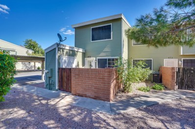 2301 E University Drive Unit 472, Mesa, AZ 85213 - MLS#: 5835868