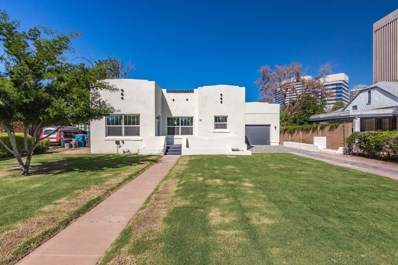 38 W Wilshire Drive, Phoenix, AZ 85003 - MLS#: 5835886