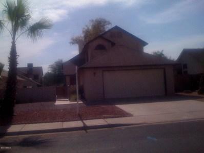 1908 S Hall Street, Mesa, AZ 85204 - MLS#: 5835890