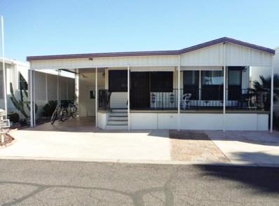 17200 W Bell Road Unit 569, Surprise, AZ 85374 - MLS#: 5835891