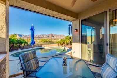 9992 E Prospector Drive, Gold Canyon, AZ 85118 - MLS#: 5835894