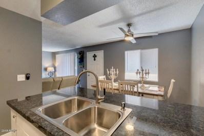 286 W Palomino Drive Unit 184, Chandler, AZ 85225 - MLS#: 5835899