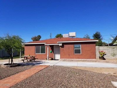 1832 E Crittenden Lane, Phoenix, AZ 85016 - #: 5835906