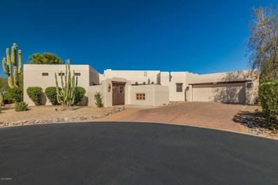 8508 E La Senda Drive, Scottsdale, AZ 85255 - MLS#: 5835917
