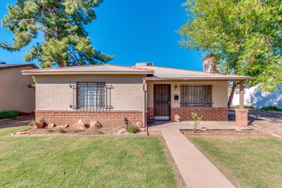 1618 N 20TH Street, Phoenix, AZ 85006 - MLS#: 5835918