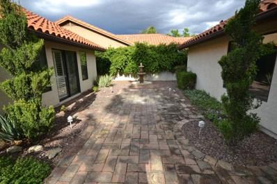 8750 E San Vicente Drive, Scottsdale, AZ 85258 - MLS#: 5835983