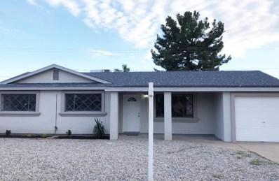 3201 W Charter Oak Road, Phoenix, AZ 85029 - MLS#: 5835991