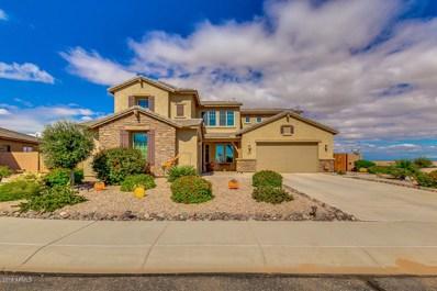 40946 W Desert Fairways Drive, Maricopa, AZ 85138 - MLS#: 5835997