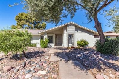 1458 W Pampa Avenue, Mesa, AZ 85202 - MLS#: 5836023
