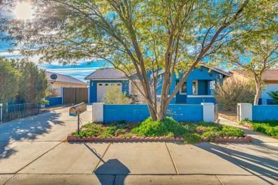 18959 W Jacqueline Avenue, Casa Grande, AZ 85122 - MLS#: 5836025