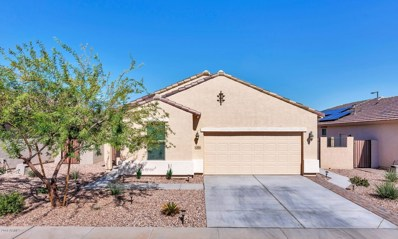 22880 W Moonlight Path, Buckeye, AZ 85326 - MLS#: 5836029