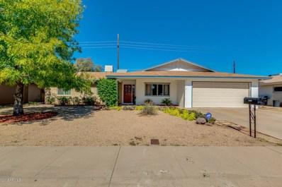 4634 W Lane Avenue, Glendale, AZ 85301 - MLS#: 5836033