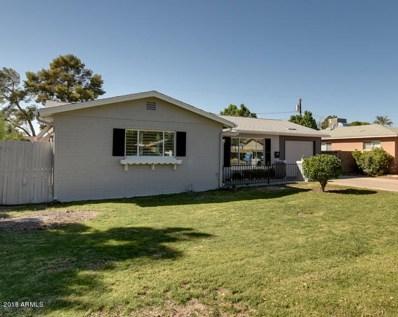 8328 N 6TH Street, Phoenix, AZ 85020 - MLS#: 5836034