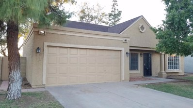 18826 N 46TH Drive, Glendale, AZ 85308 - MLS#: 5836035
