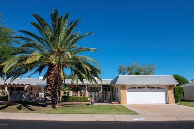 10318 W Bright Angel Circle, Sun City, AZ 85351 - MLS#: 5836059