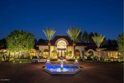 6221 E Huntress Drive, Paradise Valley, AZ 85253 - MLS#: 5836070