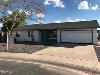 222 S Maple Street, Chandler, AZ 85226 - #: 5836094