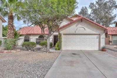 18653 N 71ST Drive, Glendale, AZ 85308 - MLS#: 5836109