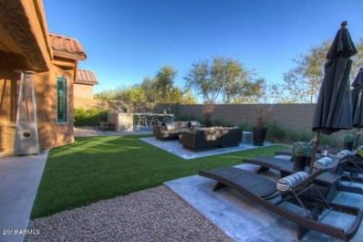 3807 E Ember Glow Way, Phoenix, AZ 85050 - MLS#: 5836141