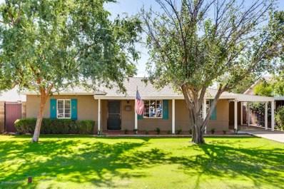 1715 W Mitchell Drive, Phoenix, AZ 85015 - MLS#: 5836142