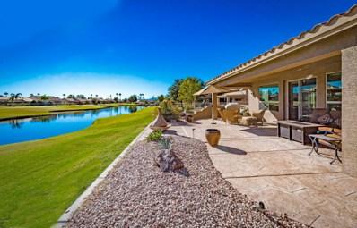24613 S Lakeway Circle, Sun Lakes, AZ 85248 - MLS#: 5836144