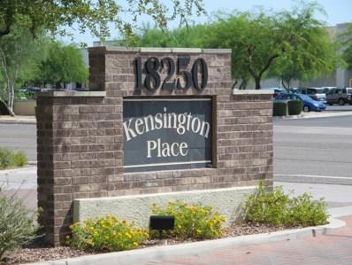18250 N Cave Creek Road Unit 134, Phoenix, AZ 85032 - MLS#: 5836145