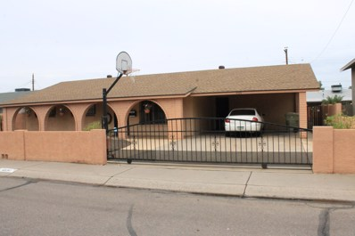 4534 W Bethany Home Road, Glendale, AZ 85301 - MLS#: 5836146
