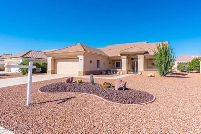 15118 W Heritage Drive, Sun City West, AZ 85375 - MLS#: 5836147