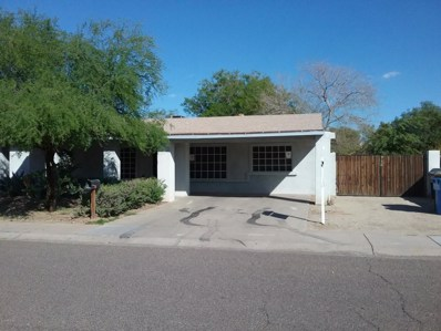 2513 N 46TH Avenue, Phoenix, AZ 85035 - MLS#: 5836166