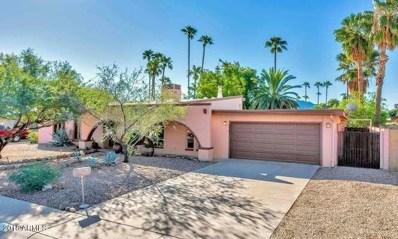 3741 E Shangri La Road, Phoenix, AZ 85028 - MLS#: 5836172