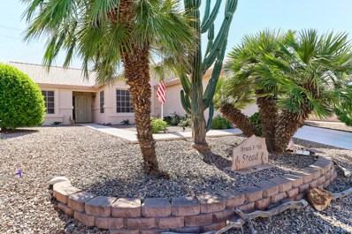 10205 E Stoney Vista Drive, Sun Lakes, AZ 85248 - MLS#: 5836181