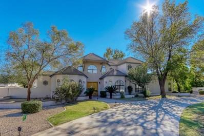 6259 E Mountain View Road, Paradise Valley, AZ 85253 - MLS#: 5836191