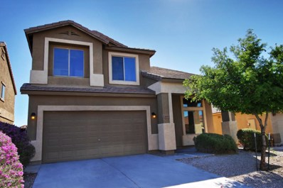 3895 N 294th Lane, Buckeye, AZ 85396 - MLS#: 5836210