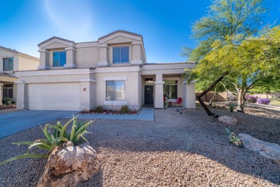 4550 N 111TH Drive, Phoenix, AZ 85037 - #: 5836214