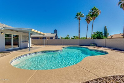 807 E Gable Avenue, Mesa, AZ 85204 - MLS#: 5836218