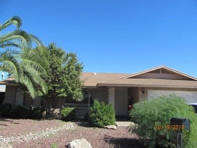 16841 N 37TH Drive, Phoenix, AZ 85053 - #: 5836220