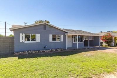 1132 N Oakleaf Drive, Phoenix, AZ 85008 - MLS#: 5836222