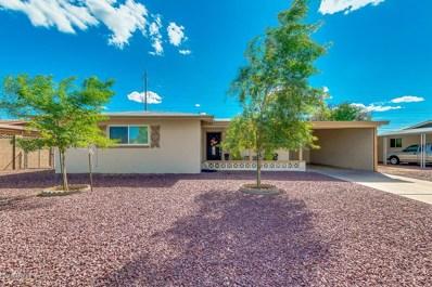 5247 E Cicero Street, Mesa, AZ 85205 - MLS#: 5836227