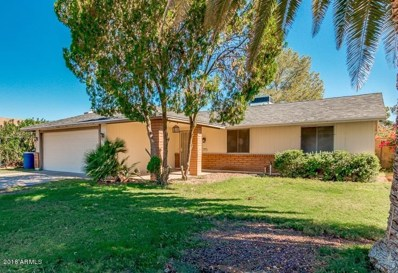 2209 N Longmore Street, Chandler, AZ 85224 - #: 5836230