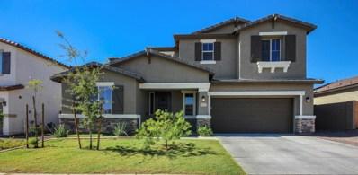 1656 N 213TH Lane, Buckeye, AZ 85396 - MLS#: 5836231