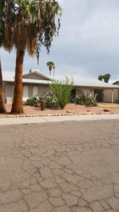 3934 W Yucca Street, Phoenix, AZ 85029 - MLS#: 5836232