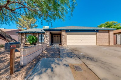 5244 W Sunnyside Drive, Glendale, AZ 85304 - MLS#: 5836237