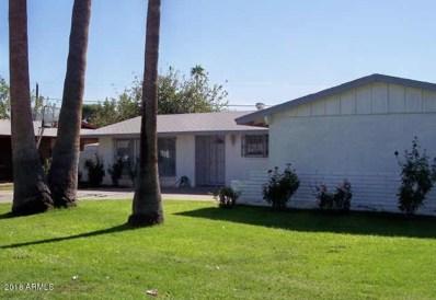 3731 W Griswold Road, Phoenix, AZ 85051 - MLS#: 5836244