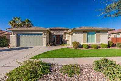 794 E Bellerive Place, Chandler, AZ 85249 - #: 5836248