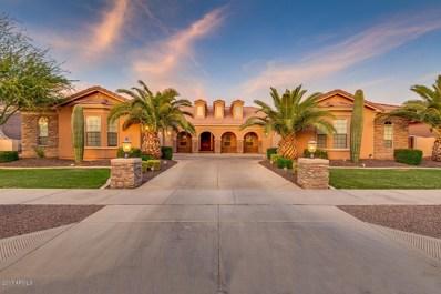 22731 S 202ND Street, Queen Creek, AZ 85142 - MLS#: 5836252