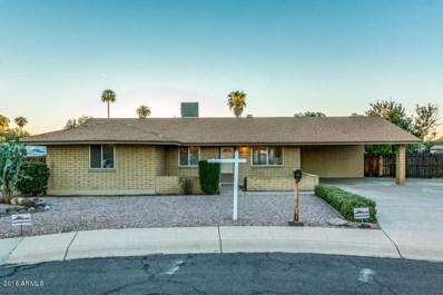 3530 W Cinnabar Avenue, Phoenix, AZ 85051 - MLS#: 5836257