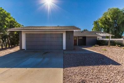 7767 E Rovey Avenue, Scottsdale, AZ 85250 - MLS#: 5836275
